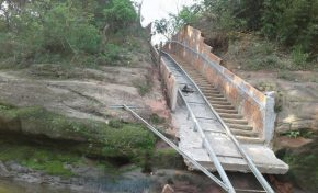 Dono de pesqueiro é multado por construção ilegal à margem do rio Miranda