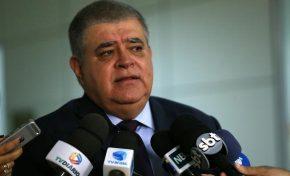 Marun diz que levará impeachment de Barroso à próxima sessão do Congresso