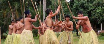 Divulgada pelo Governo compra de R$ 30,5 milhões em cestas básicas para índios