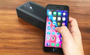 Apple lança em setembro três novos modelos de iPhones
