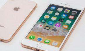 Por defeito de fábrica, Apple anuncia recall de unidades do iPhone 8
