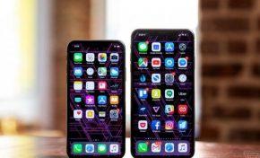 Pré-venda dos novos iPhones começam nesta sexta-feira