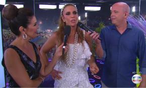 Cinco provas de que o Carnaval na TV pode ser muito sem noção