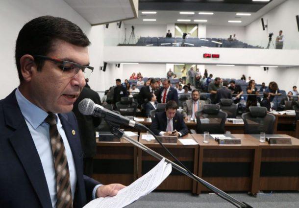 Deputados aprovam projeto de combate a maus-tratos contra animais em MS