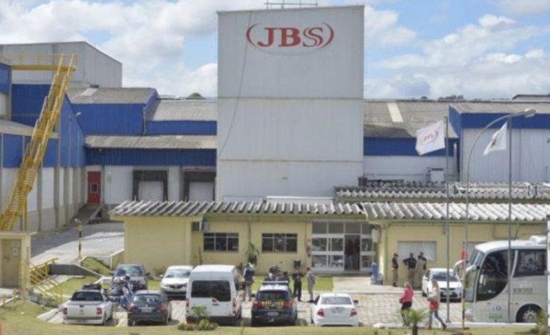JBS adere ao novo Refis com débitos de R$ 4,2 bilhões