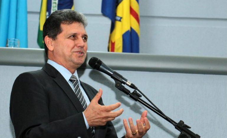 João Rocha é reeleito para comandar Câmara da Capital até o fim de 2020