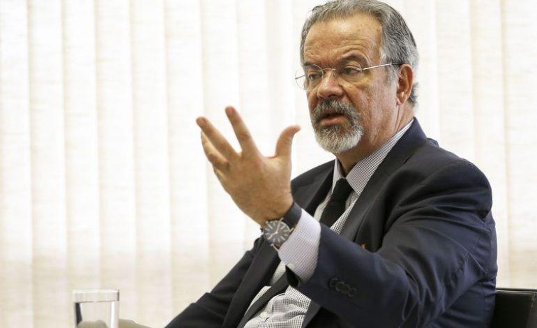 Ministério vai criar comissão contra o crime organizado