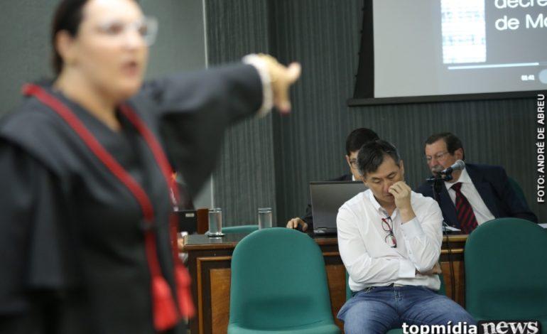 Júri condena PRF a 23 anos e 4 meses de prisão por morte de empresário