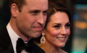 Príncipe William e Kate Middleton esperam o terceiro filho