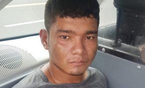 Aquidauanense com diversas passagens é preso em SP transportando drogas