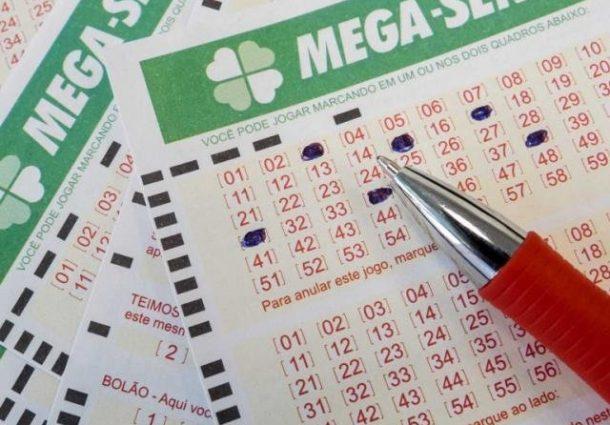 Mega-Sena pode pagar R$ 20 milhões nesta quarta-feira