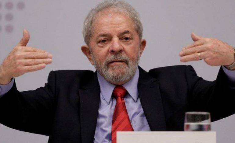 Julgamento do recurso de Lula acontece nesta quarta-feira; MS está em peso