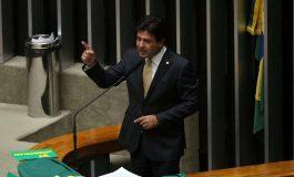 De MS, médico Luiz Henrique Mandetta é cotado para ser ministro da saúde