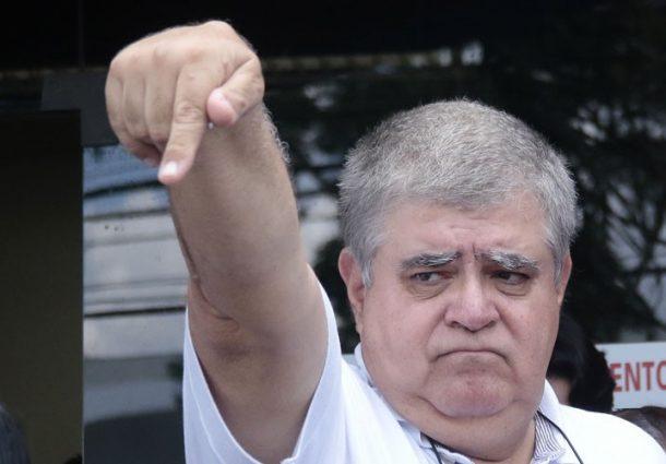 PMDB indica Marun para ministro no governo Temer