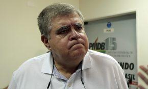 Imbassahy deixa Secretaria de Governo; Marun é cotado para o cargo