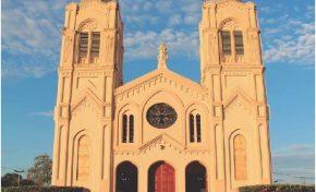 Jubileu marca os 125 anos de fé e devoção da Paróquia Nossa Senhora da Conceição