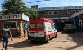 Golpista de Aquidauana passa mal em presídio e morre ao dar entrada em Unidade de Saúde