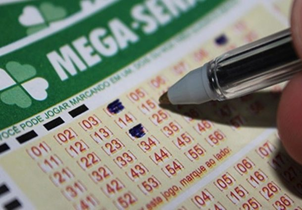 Acumulada pela sétima vez, Mega-Sena vai para R$ 60 milhões