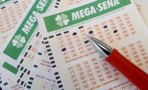 Mega-Sena deve pagar R$ 4,5 milhões em sorteio deste sábado