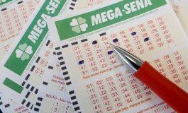 Sorteio da Mega-Sena pode pagar até R$ 3 milhões nesta quarta-feira