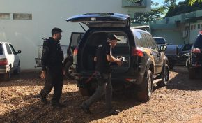 Megaoperação policial cumpre mandados para acabar com grupo que matava por dívida de drogas
