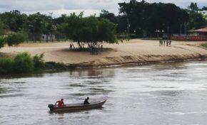 Bombeiros retomam busca por menina desaparecida no rio Aquidauana