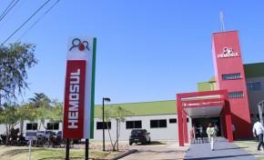 Com baixo estoque, Hemosul convoca doadores em Campo Grande