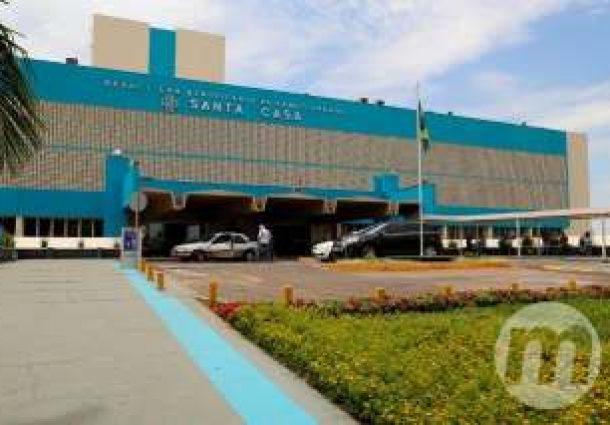 Com dívidas, Santa Casa anuncia restrição no atendimento a partir desta sexta-feira