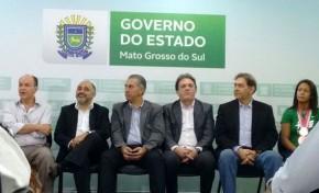 Nove cidades de MS participarão do revezamento da tocha olímpica