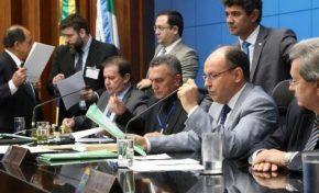 Júnior Mochi: redução do ICMS do diesel é prioridade na Assembleia Legislativa