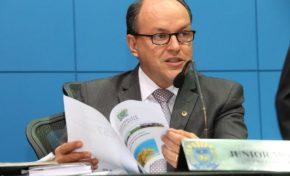 Junior Mochi: Proposta para reduzir taxas cartoriais fica pronta em agosto