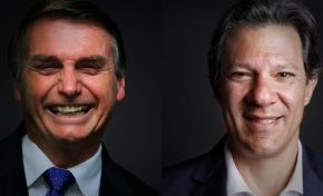 Segundo turno: PT precisa de virada inédita para vencer Bolsonaro, diz cientista político