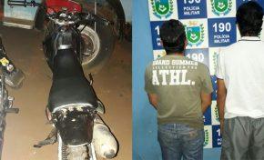 GETAM flagra jovem empinando motocicleta sem capacete em Aquidauana