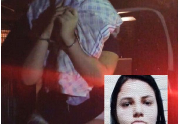 """Autora de """"crime do freezer"""" disse à Polícia que foi abusada pela vítima na infância"""