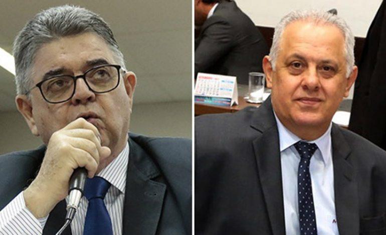 Deputados aprovam Monteiro e Kayatt para o TCE