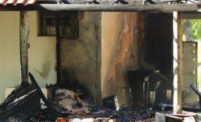 """Incêndio destrói casa que seria de """"Reverendo Moon"""""""