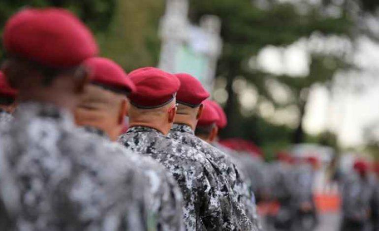 Moro prorroga permanência da Força Nacional em MS para reprimir conflito agrário e coibir tráfico