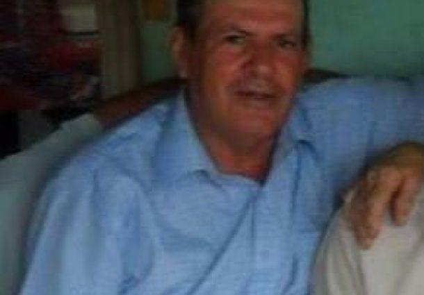 Corpo de produtor rural é encontrado em canavial; ele foi vítima de latrocínio