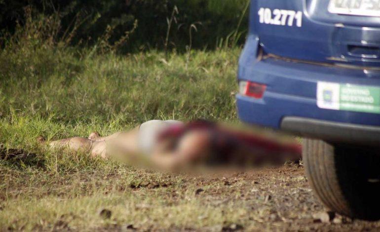 Corpo de mulher é encontrado decapitado na Capital