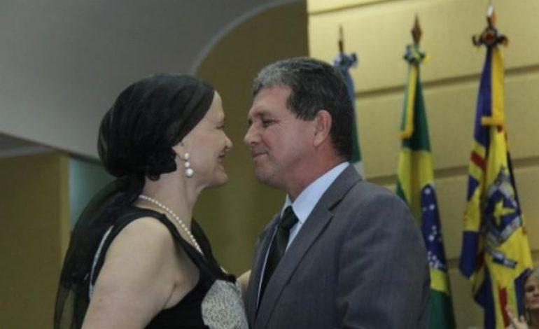 Mulher de João Rocha morre após luta contra o câncer