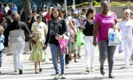 Pnad 2014: mulheres recebem 74,5% do rendimento dos homens