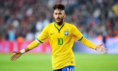 'Neymar está melhor que Messi e Cristiano Ronaldo', afirma Dunga
