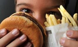 Mau hábito alimentar é a principal causa de obesidade em crianças e adultos