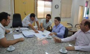 Em parceria com a prefeitura, AGESUL iniciará manutenção em estradas vicinais de Aquidauana