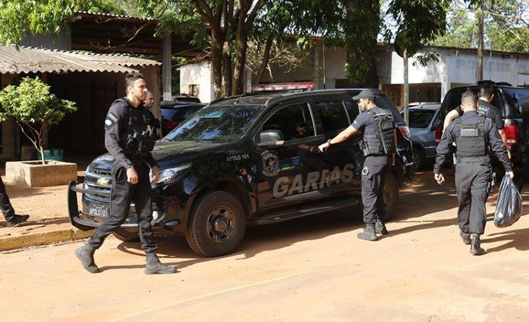Operação identifica 'juiz' de facção que comandava mortes do presídio