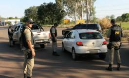 PRF registra 84 mortes e autua 45 mil por excesso de velocidade no feriado