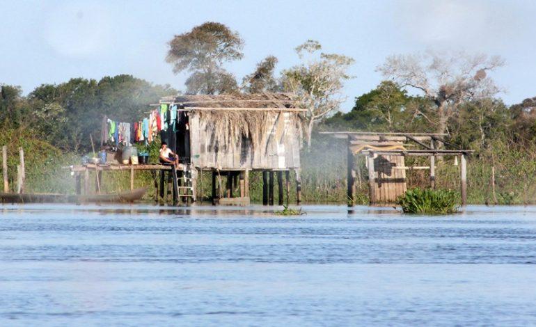 Corumbá monitora famílias ribeirinhas no Pantanal