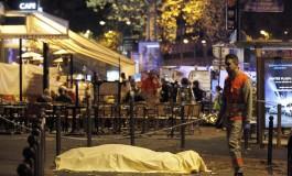 Paris: homem-bomba foi barrado em estádio antes de explosão