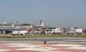 Passagens aéreas têm aumento em todas as regiões do Brasil