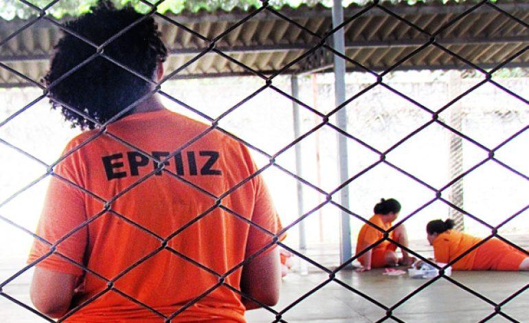 Dados apontam redução de mulheres em presídios de Mato Grosso do Sul